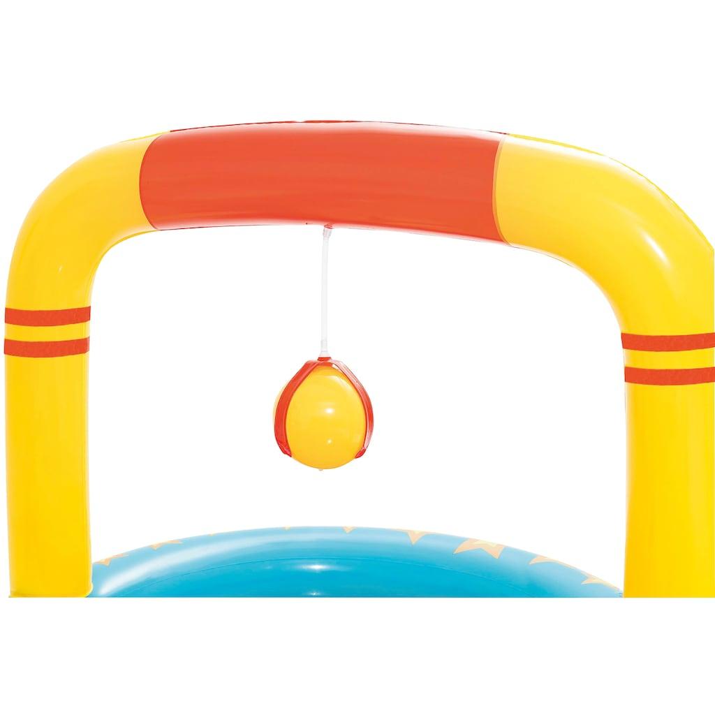 Bestway Planschbecken »Wasserspielcenter Kleiner Champion«, BxLxH: 213x435x117 cm