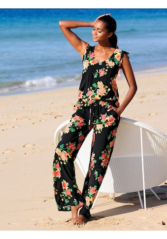 Alba Moda Tunika mit Blumendruck kaufen