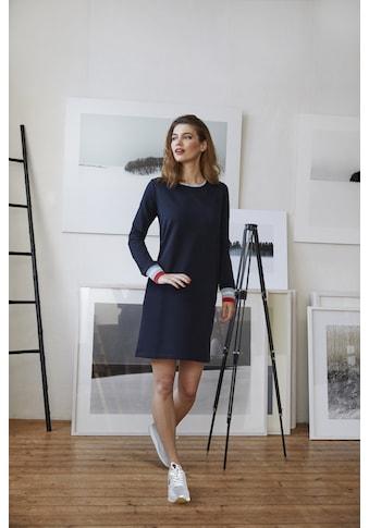 Jerseykleid in Milano Ware kaufen