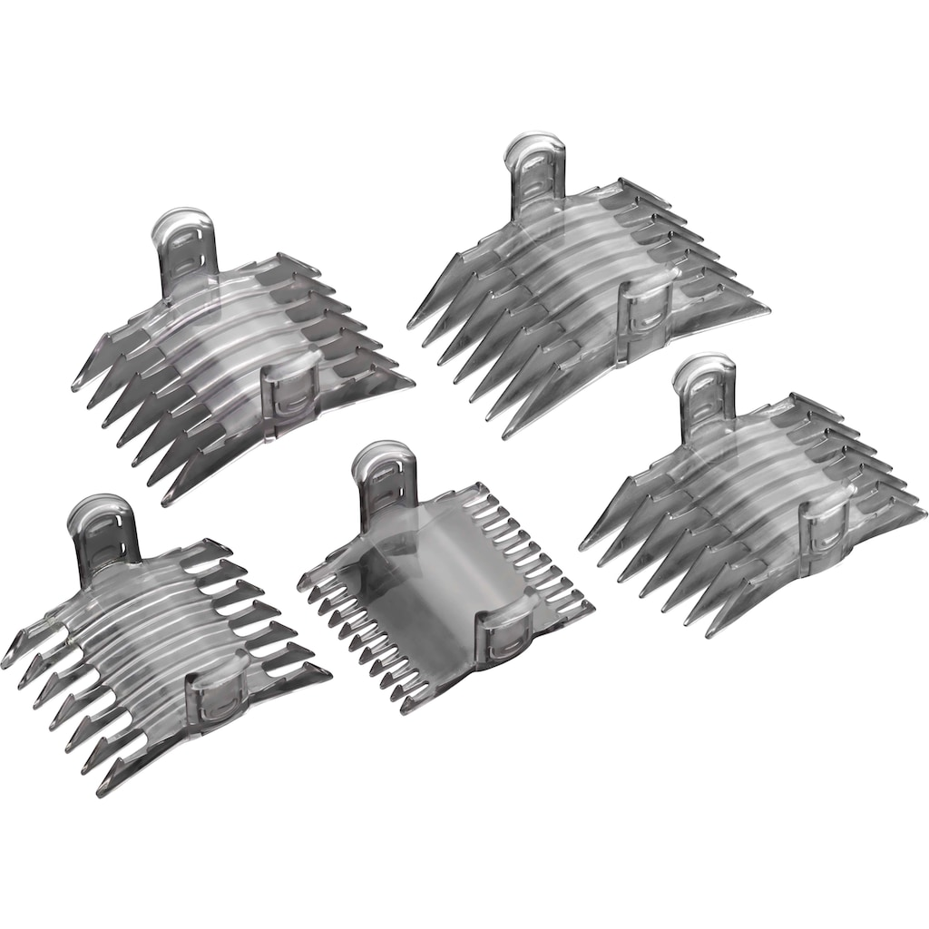 BaByliss Haarschneider »SC758E MEN Crewcut«, ergonomischer Design Haarschneider 0,3-13mm