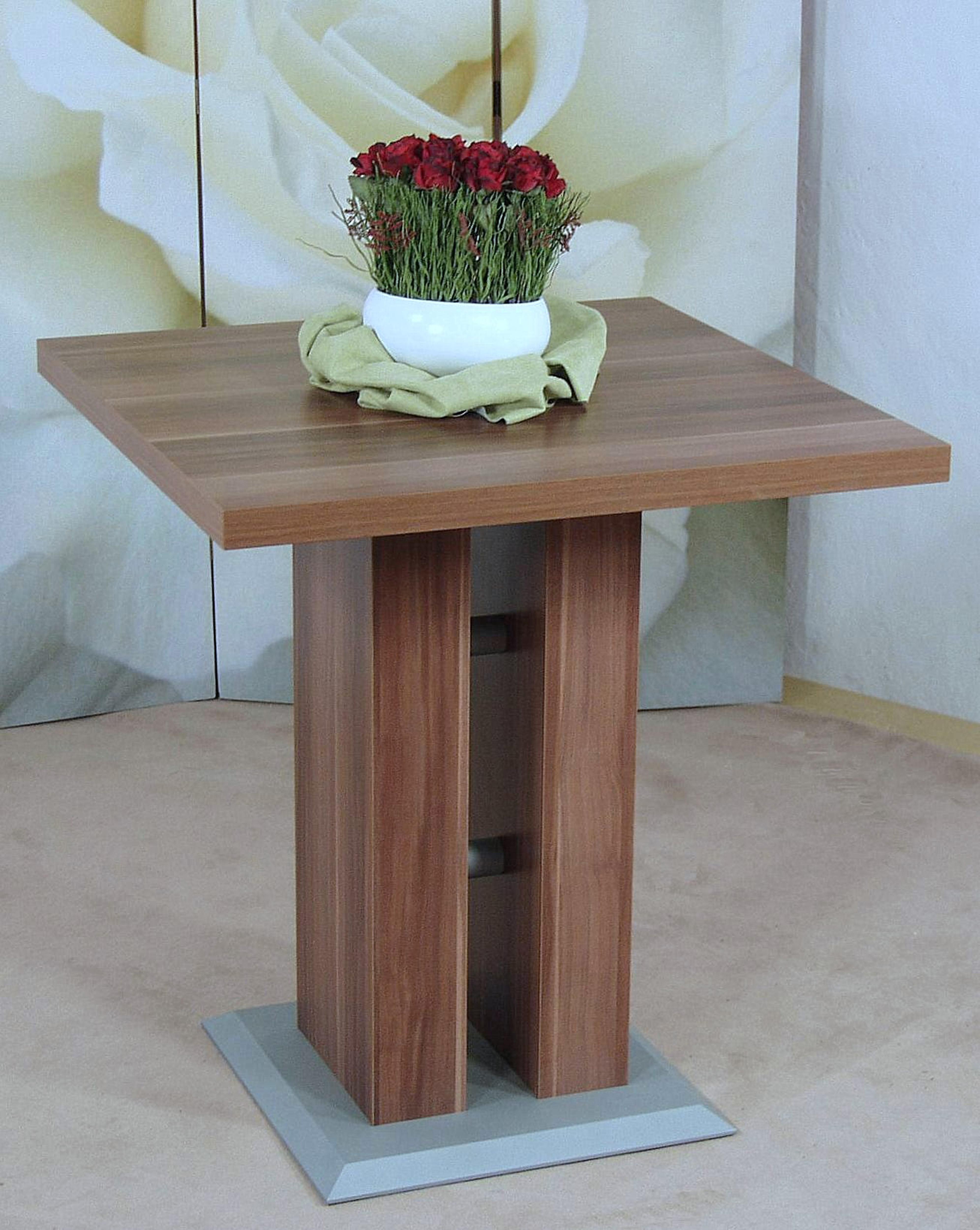 Säulen-Esstisch Luxor Wohnen/Möbel/Tische/Esstische/Säulentische