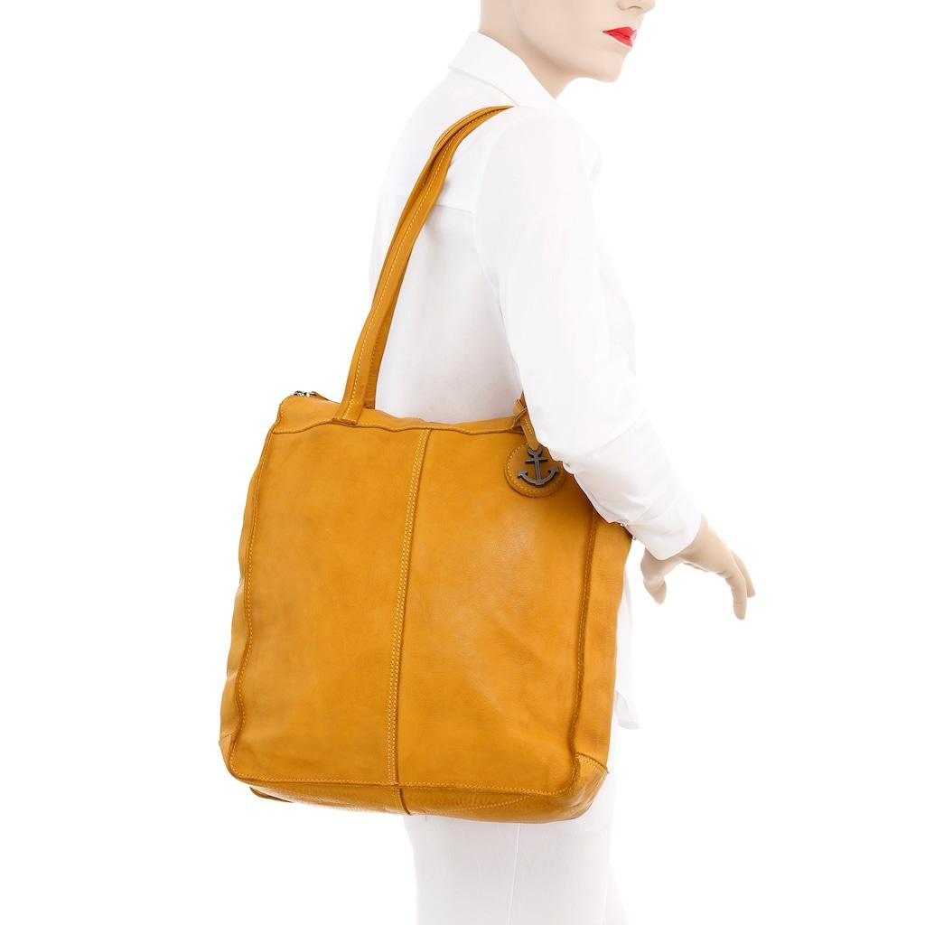 HARBOUR 2nd Cityrucksack »Franka«, auch als Tasche tragbar