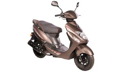 AGM MOTORS Motorroller »GMX 460 Sport«, 50 cm³, 45 km/h, Euro 4, 2,3 PS kaufen