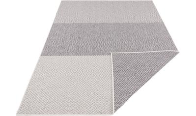 Teppich, »Maui«, bougari, rechteckig, Höhe 5 mm, maschinell gewebt kaufen