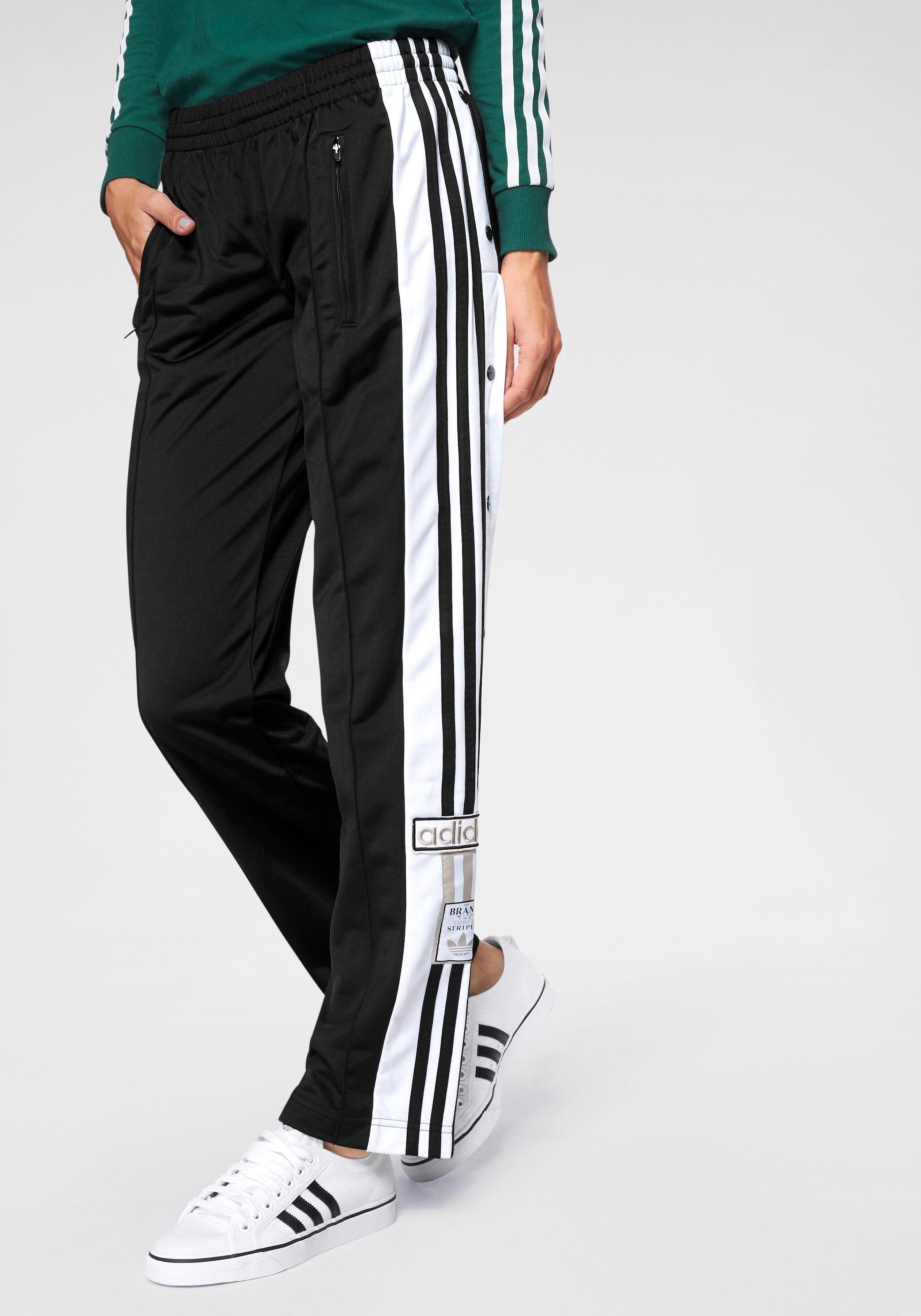 adidas Originals Trainingshose »ADIBREAK PANT« auf Rechnung bestellen | BAUR