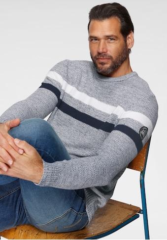 Man's World Strickpullover kaufen