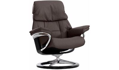 Stressless® Relaxsessel »Ruby«, mit Signature Base, Größe S, Gestell Eiche, Wenge,... kaufen