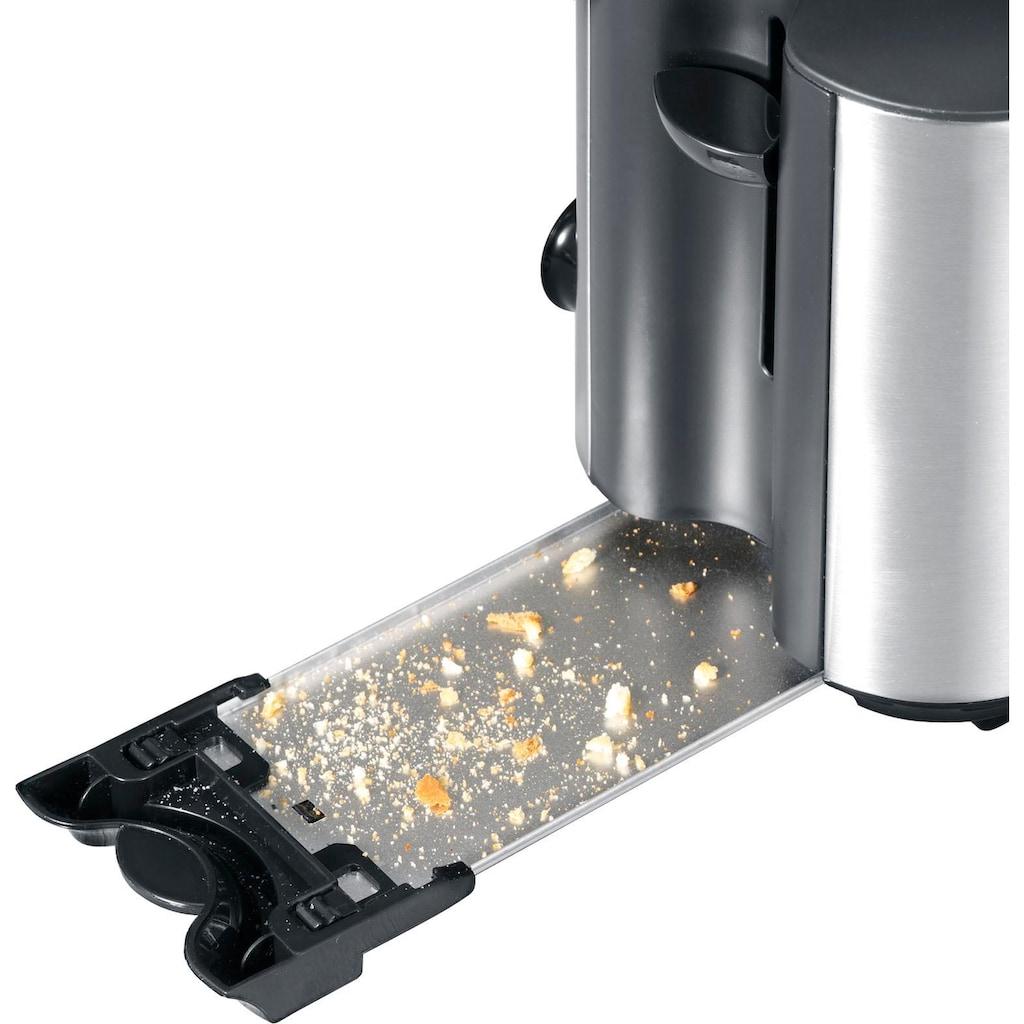 Severin Toaster »AT 2509«, 1400 Watt