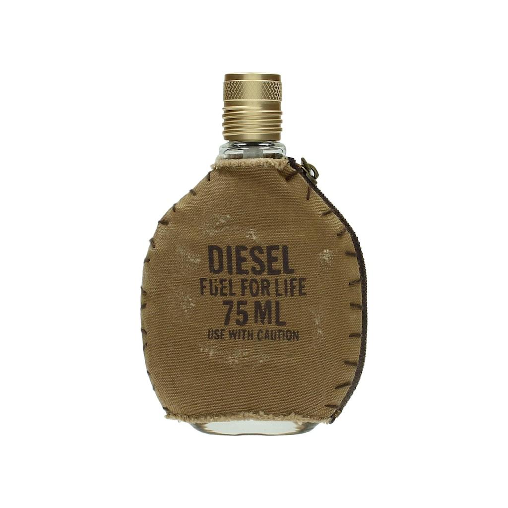 Diesel Eau de Toilette »Fuel for Life Homme«
