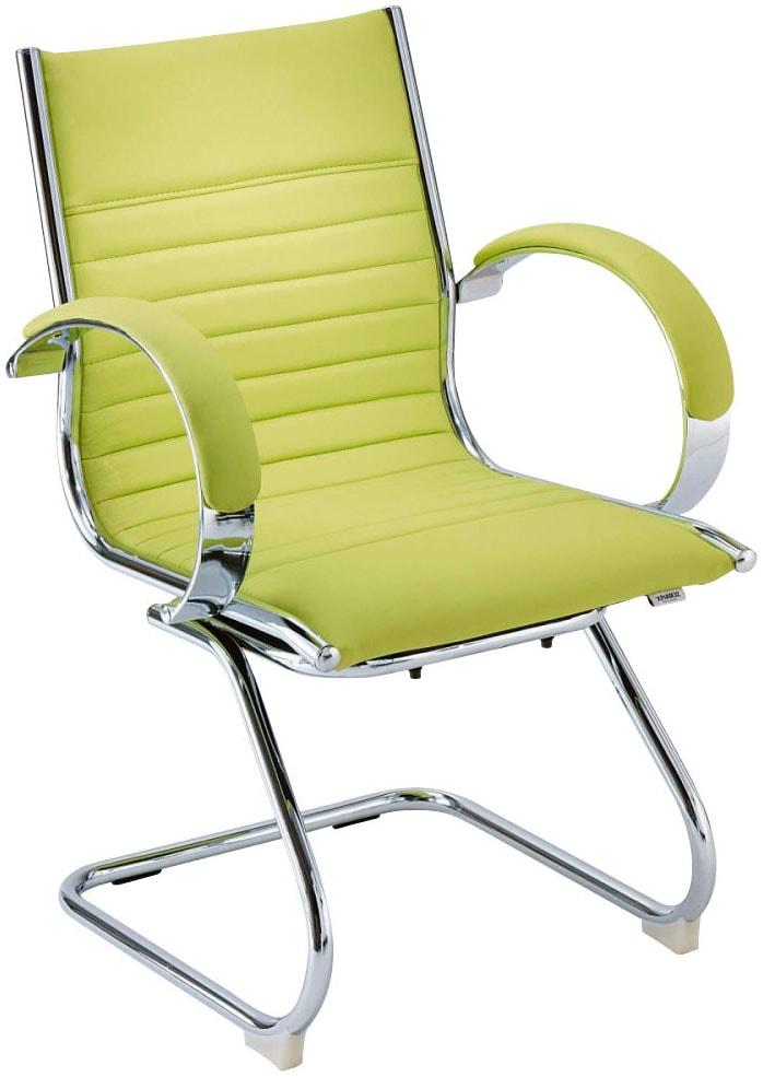 Schneider Stuhl grün Freischwinger Stühle Sitzbänke