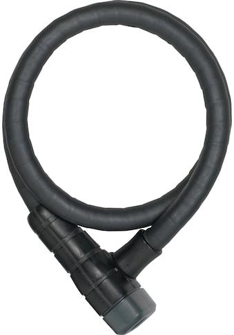 ABUS Spiralschloss »6615K/85/15 black« kaufen