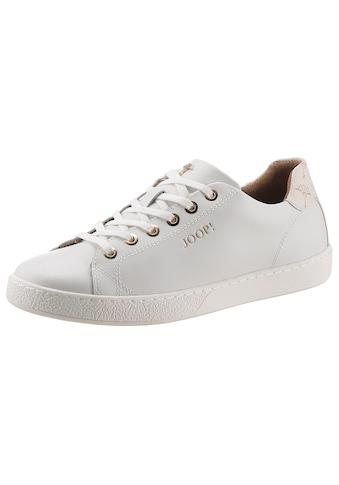 Joop! Sneaker »Cortina Fine«, in klassischer Optik kaufen