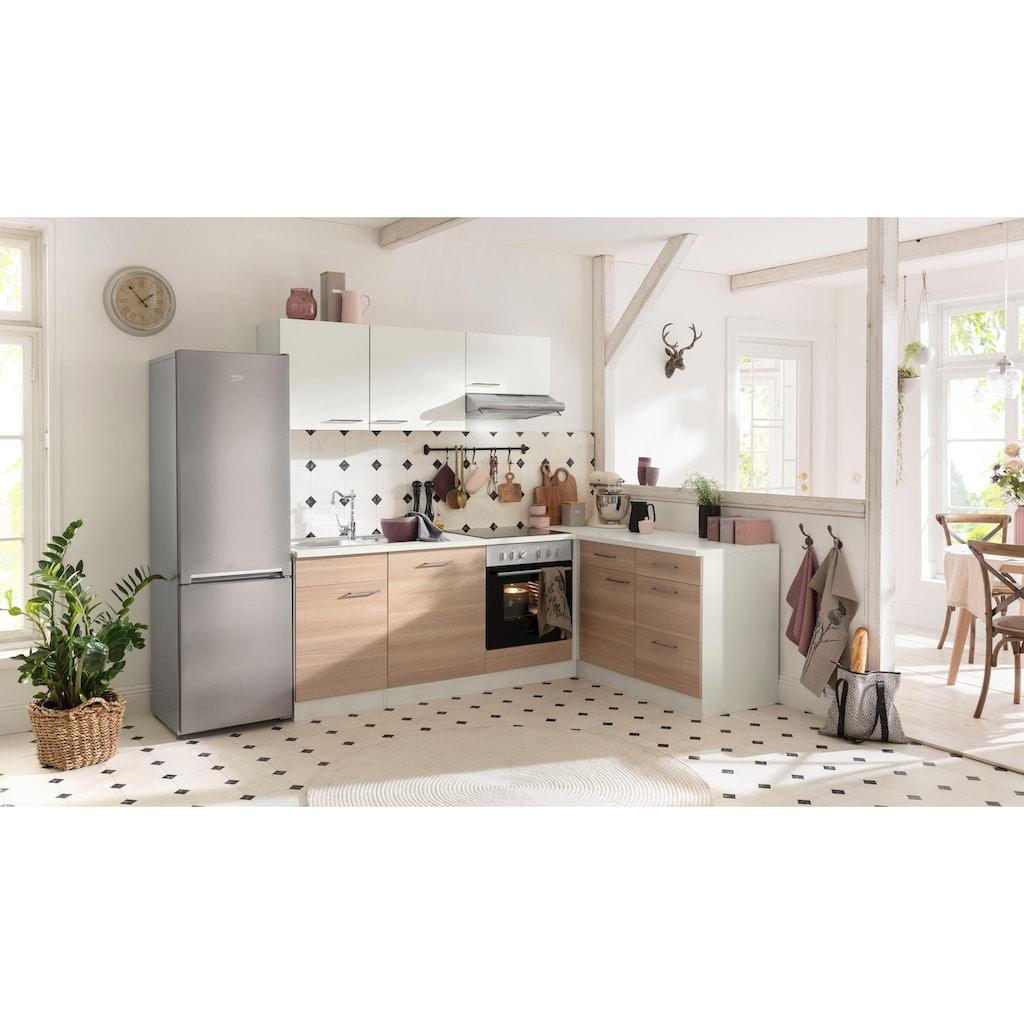 wiho Küchen Eckunterschrank »Zell«