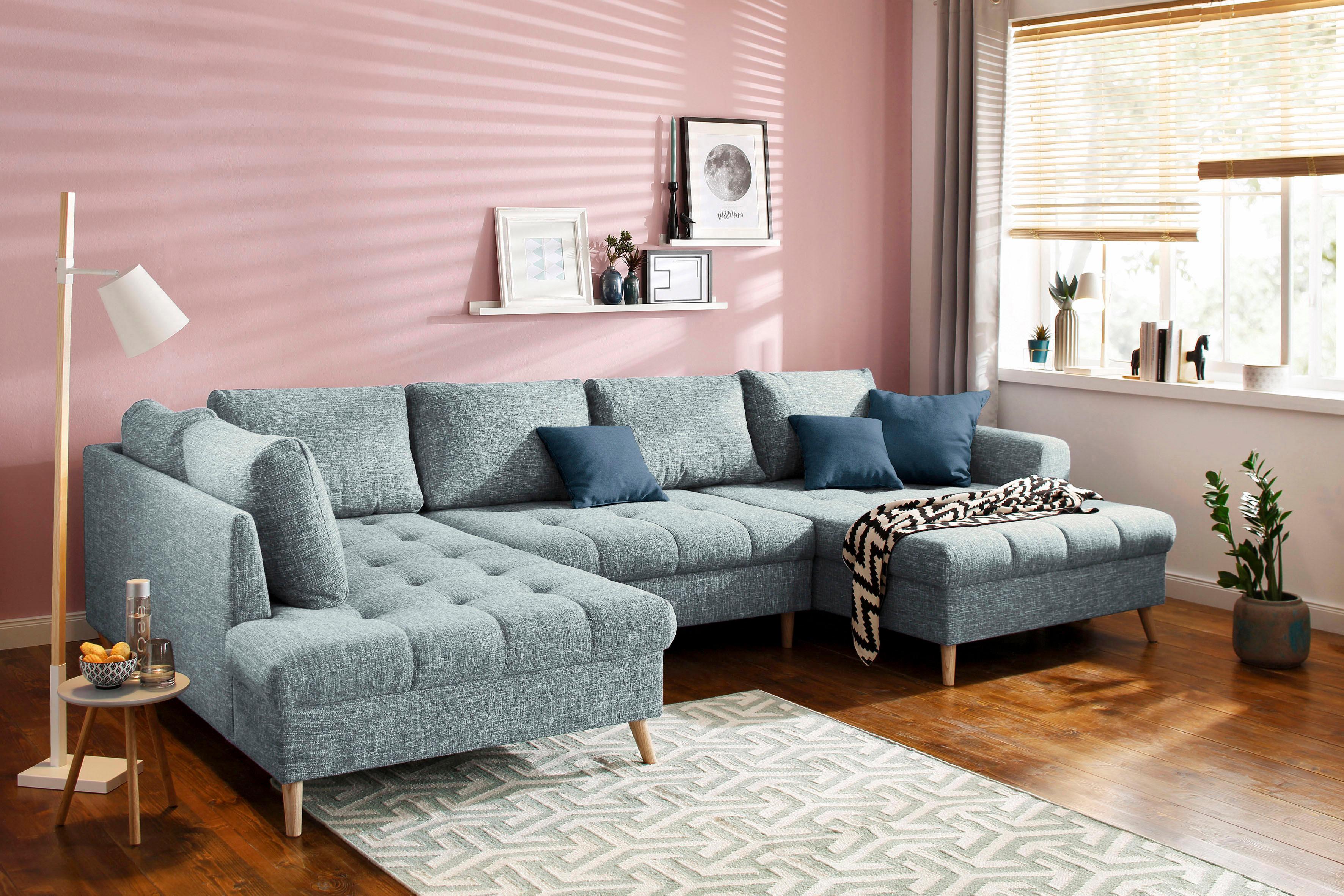 Wohnzimmer Ecksofas Eckco Sofas Couches Online Kaufen Mobel