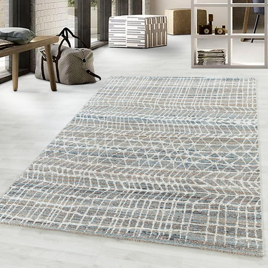 Ayyildiz Teppich »ROYAL 4810«, rechteckig, 11 mm Höhe