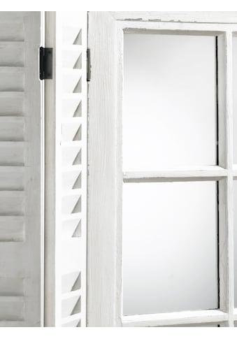 Spiegelfenster als Wanddeko kaufen
