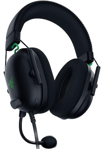 RAZER »Blackshark V2 + USB Mic Enhancer« Headset kaufen