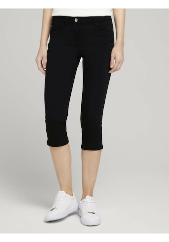 TOM TAILOR Caprihose »Alexa Slim Capri Jeans« kaufen