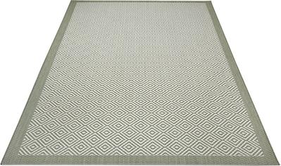 my home Teppich »Violet«, rechteckig, 3 mm Höhe, Wohnzimmer, In- und Outdoor geeignet kaufen
