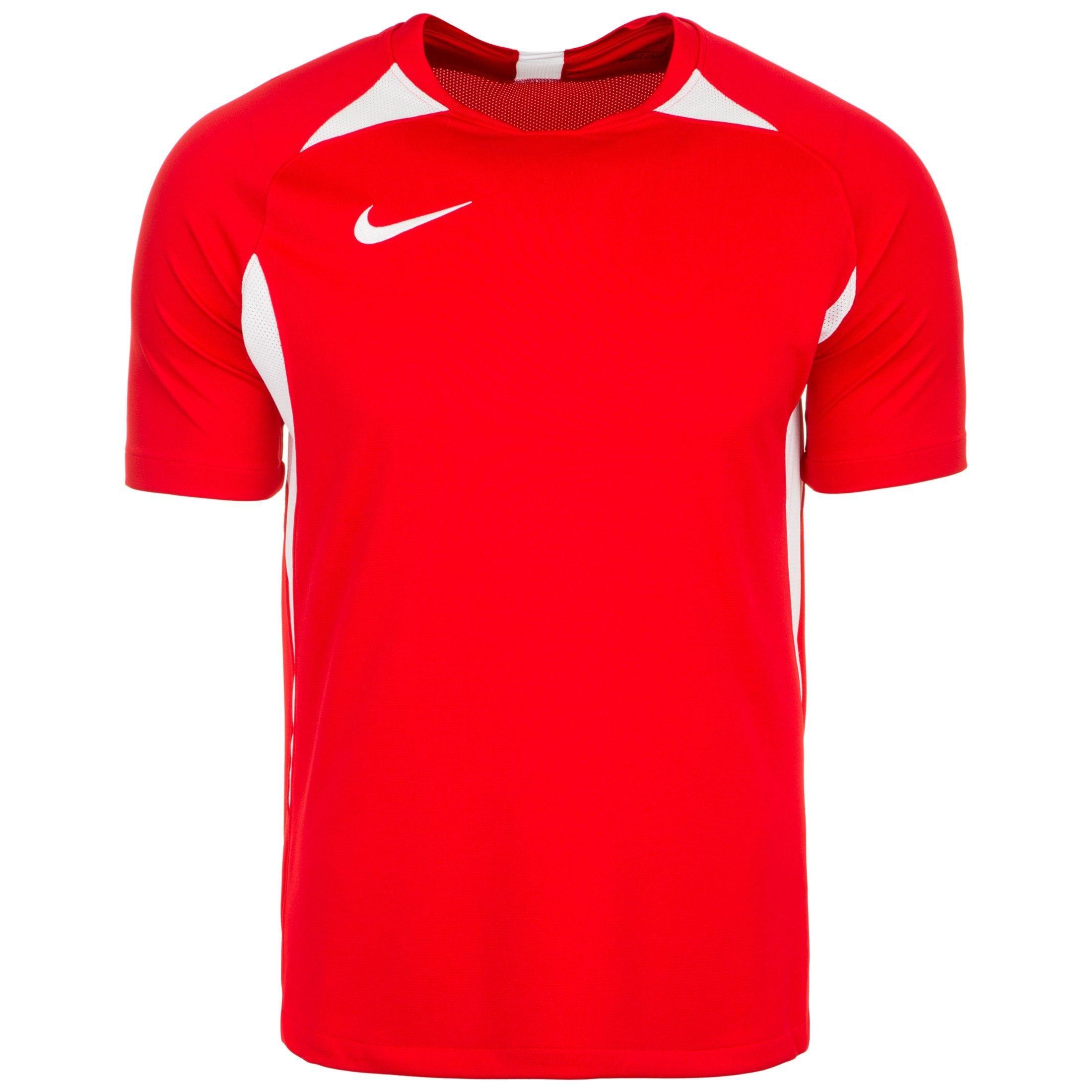 Nike Fußballtrikot Dri-fit Striker V | Sportbekleidung > Trikots | Rot | Ab - Trikot | Nike