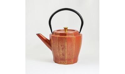 smaajette Teekanne »Samo«, 1,0 l kaufen
