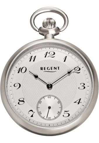 Regent Taschenuhr »P86« (Set, 2 tlg.) kaufen