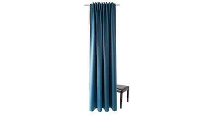 Vorhang, »Gajus«, HOMING, verdeckte Schlaufen 1 Stück kaufen