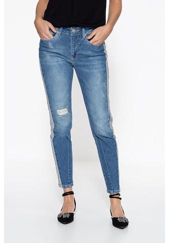 ATT Jeans High - waist - Jeans »Mara« kaufen