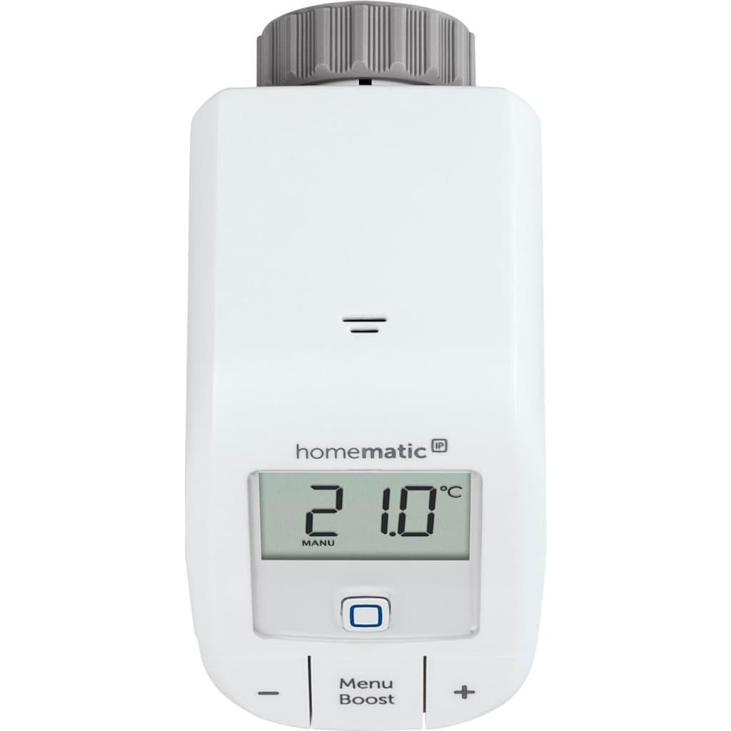Homematic IP »Starter Set Raumklima – WLAN« Smart-Home Starter-Set