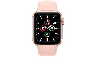 Apple SE GPS + Cellular, Aluminiumgehäuse mit Sportarmband 40mm Watch kaufen