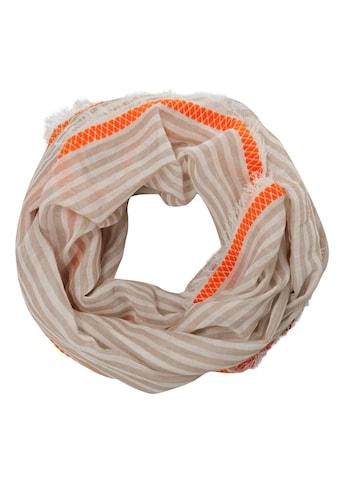 Codello Streifen - Loop aus softer Baumwolle kaufen