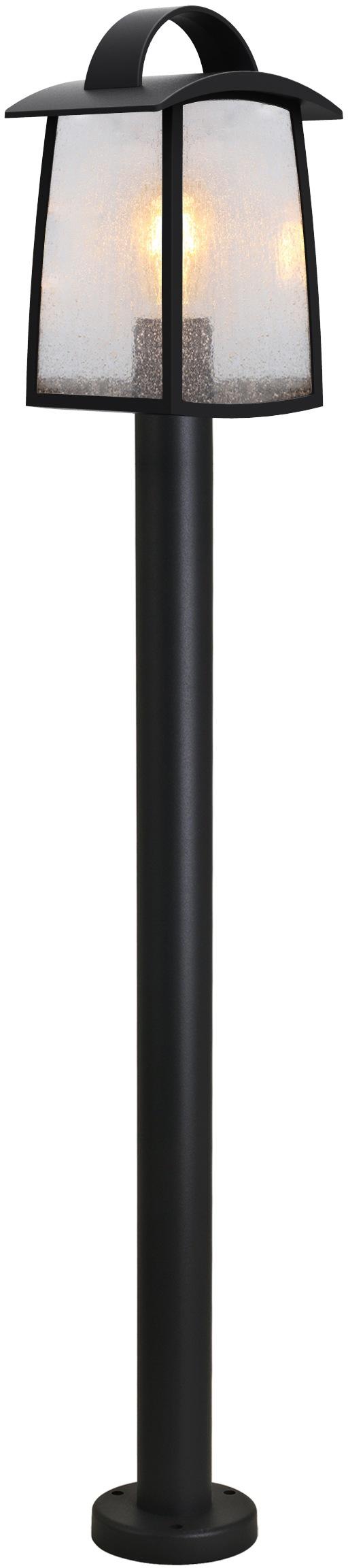 LUTEC Pollerleuchte KELSEY 7273601012, E27, 1 St.