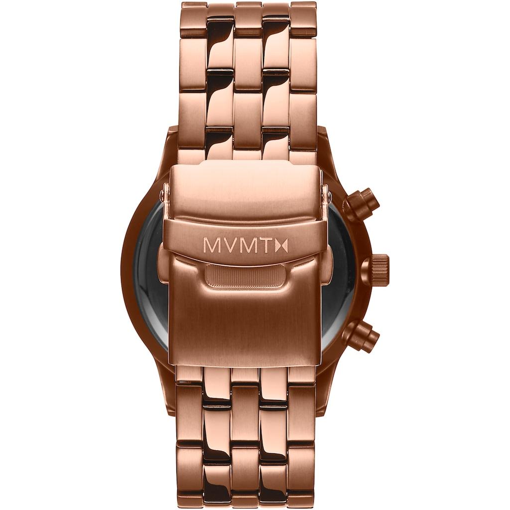 MVMT Multifunktionsuhr »Duet, 28000063-D«