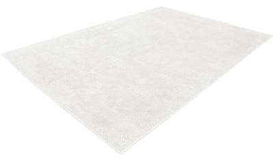 calo-deluxe Hochflor-Teppich »Vossi 111«, rechteckig, 40 mm Höhe, besonders weich... kaufen