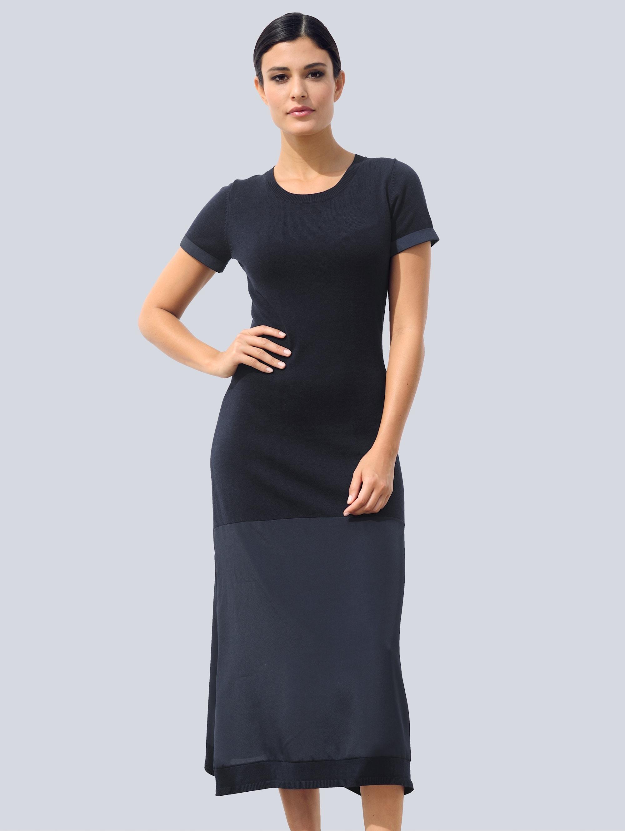 alba moda -  Strickkleid