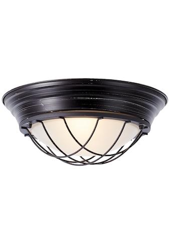 Brilliant Leuchten Deckenleuchte »Typhoon«, E27, 1 St., Wand- und Deckenlampe 34cm... kaufen