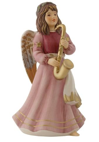 Goebel Engelfigur »Saxophonistin« kaufen