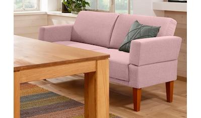 Home affaire Sofa »Fehmarn«, in 3 Größen kaufen