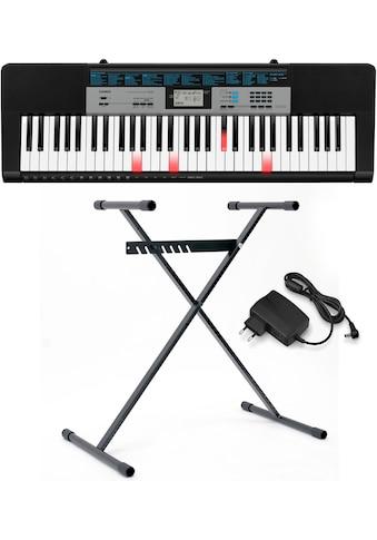 """CASIO Keyboard """"LK136"""" kaufen"""