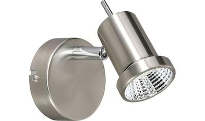 ACTION by WOFI LED Wandleuchte »SPOT HOORN 1FLG«, LED-Modul, 1 St., Warmweiß, hohe... kaufen