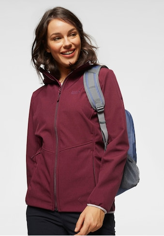 Jack Wolfskin Softshelljacke »SKY POINT« kaufen