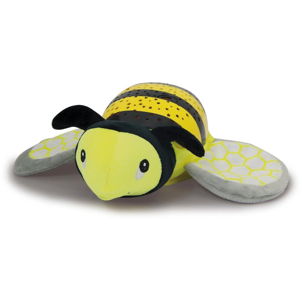 Jamara Kuscheltier »Sternenlicht Dreamy, Biene«, mit Licht und Sound