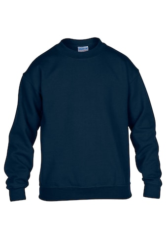 Gildan Rundhalspullover »Kinder Sweatshirt mit Rundhalsausschnitt« kaufen
