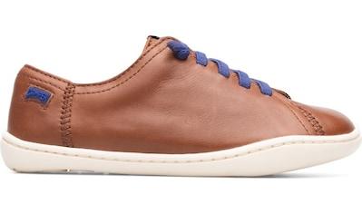 Camper Sneaker »PEUC«, mit elastischen Gummizügen kaufen