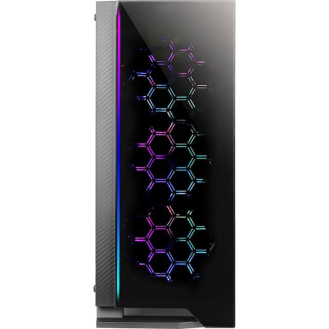 Hyrican »Nova 6521« Gaming-PC (Intel, Core i7, RTX 2070 SUPER, Luftkühlung)