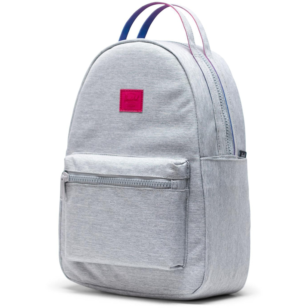 Herschel Freizeitrucksack »Nova Small - Light Grey«, Seasonal Collection