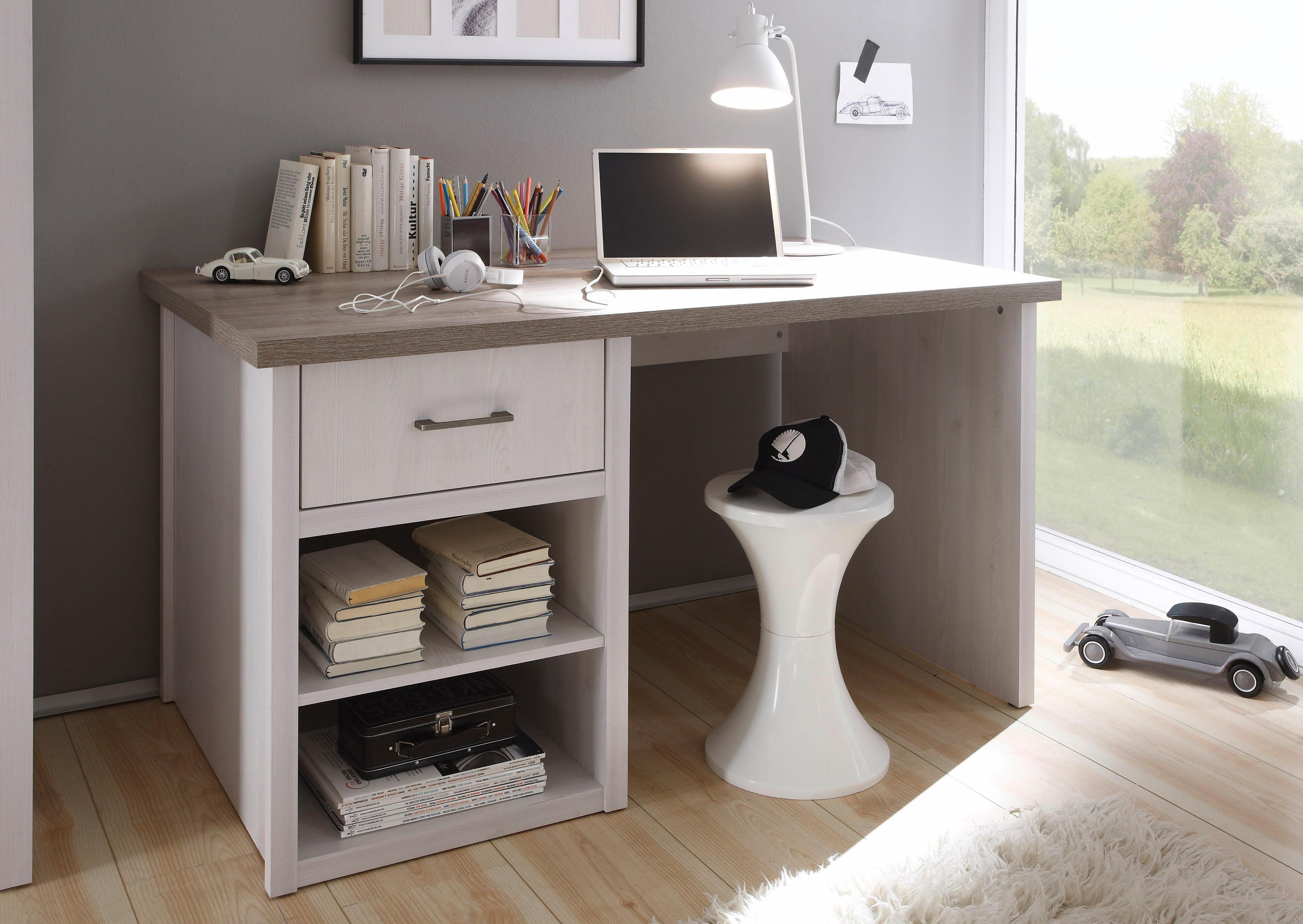 Schreibtisch Marmstorf Bestellen Baur
