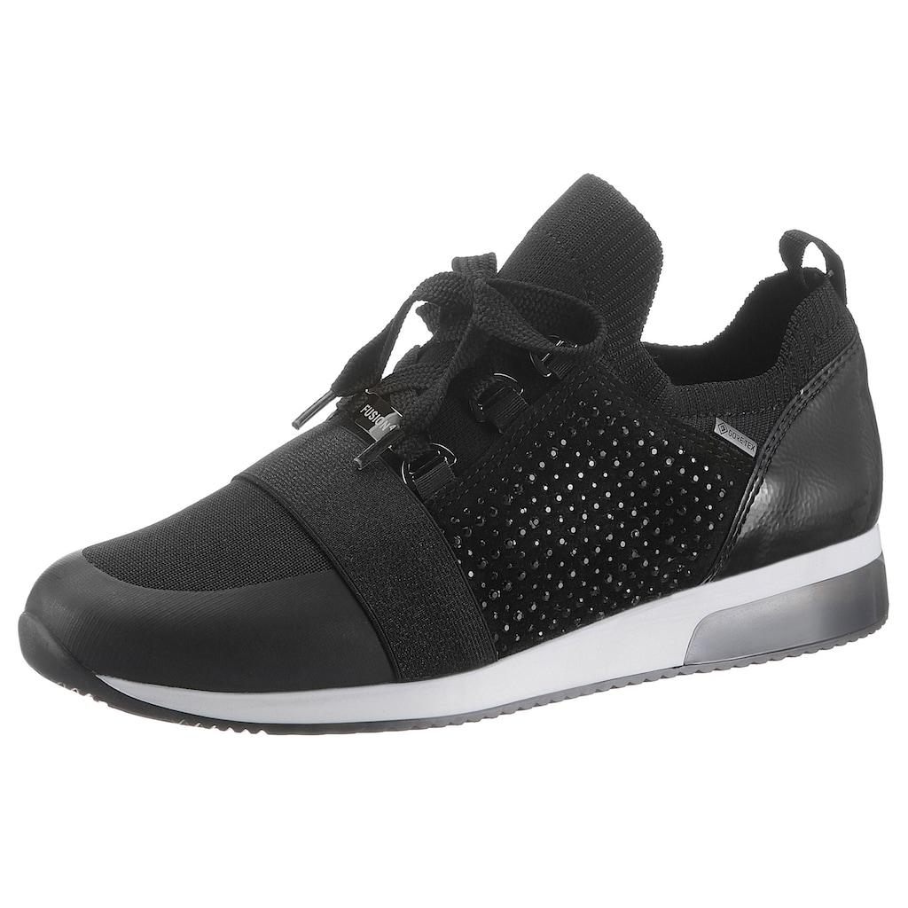 Ara Slip-On Sneaker »Lissabon«, mit GORE-TEX-Membran