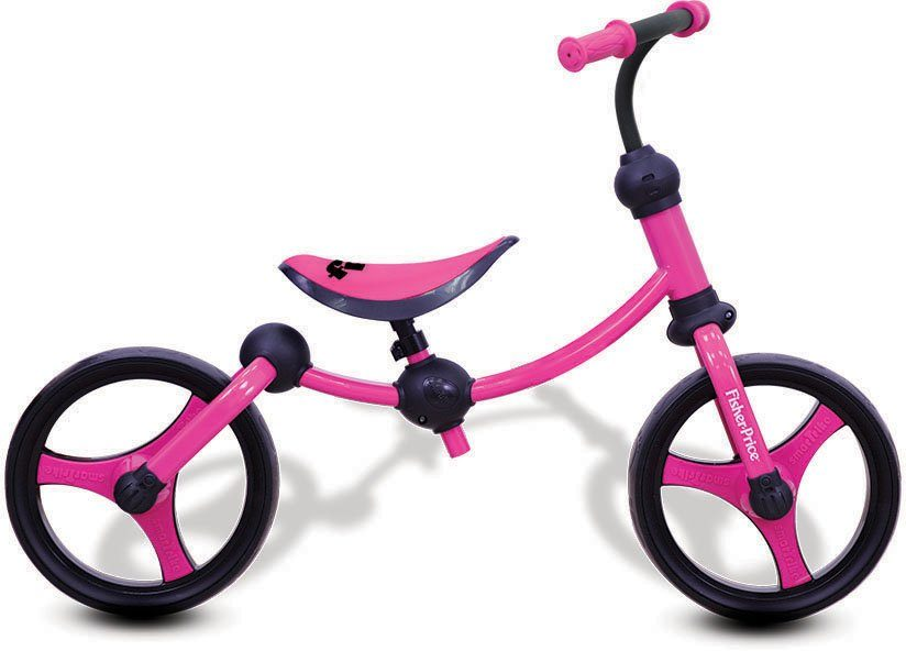 SmarTrike® Laufrad, »Fisher Price Balance Bike ...