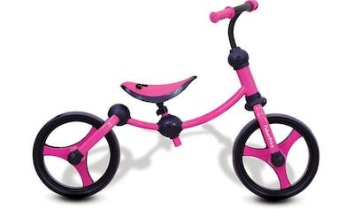 "smarTrike® Laufrad ""Fisher Price Balance Bike pink"" kaufen"